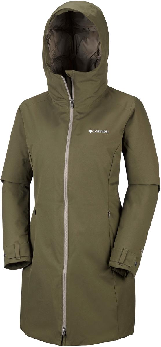 e3c9879eafb Куртка Columbia — купить в интернет-магазине OZON.ru с быстрой доставкой