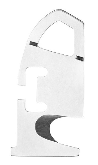 Стропорез сменный Opinel для ножей Specialists Explore, длина 5 см 50n 5kg 11lb measuring tools protable economical digital push pull force gauge meter dynamometer