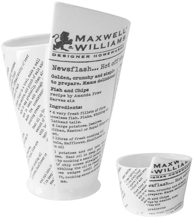 Набор столовой посуды Maxwell & Williams, 2 предмета. MW655-P9103