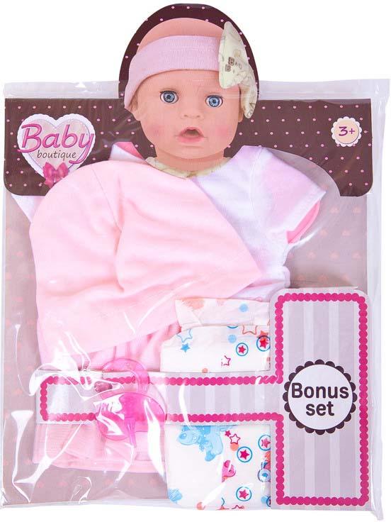 Одежда для кукол ABtoys. PT-00997