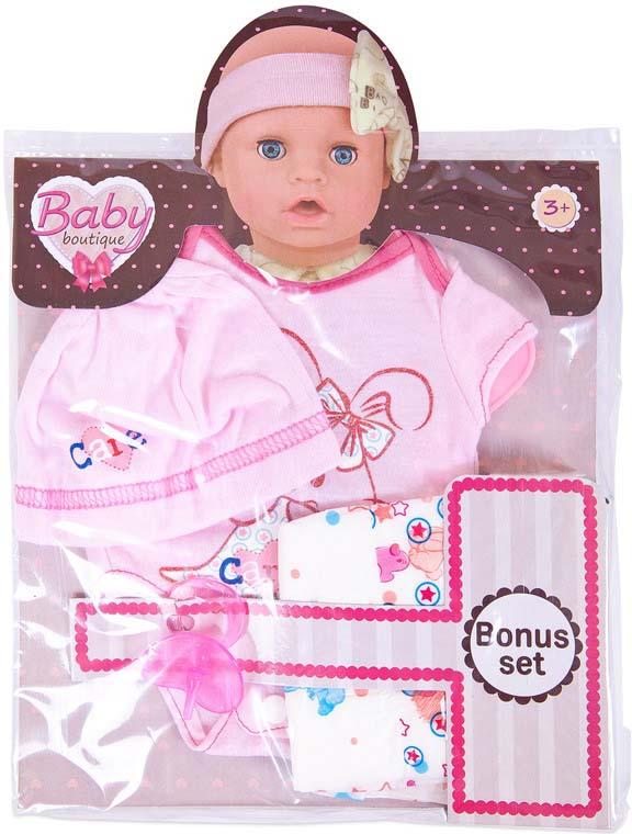 Одежда для кукол ABtoys. PT-00999