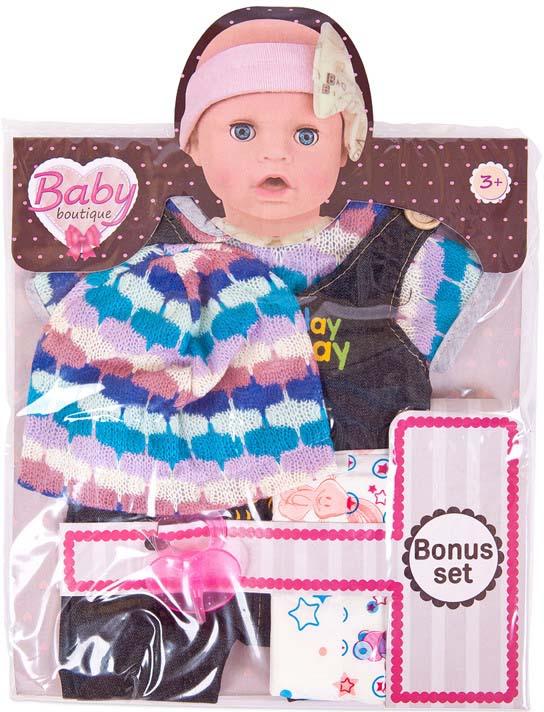 Одежда для кукол ABtoys. PT-01000