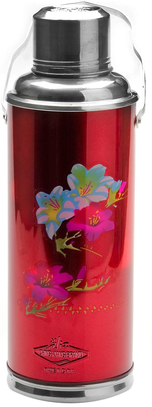 Термос Mayer & Boch, цвет в ассортименте, объем 3,2 л