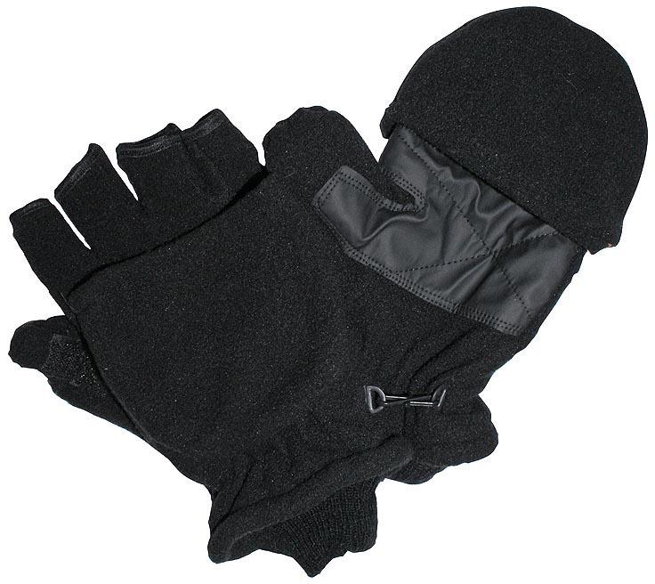 Перчатки для рыбалки AXXON