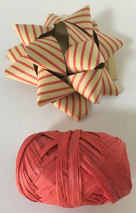 Набор для оформления подарков Magic Home. 76945