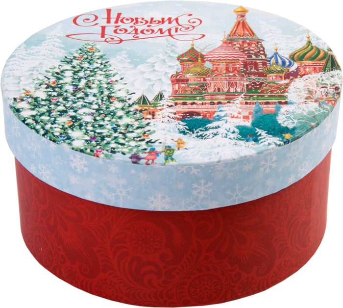 Коробка подарочная Magic Time Красная площадь, 14 х 14 х 7 см. 7846378463Оформление подарка - очень важный момент, который создает радостную атмосферу и подчеркивает внимание адресату. Одним из самых простых и быстрых способов упаковки подарка является выбор готовой подарочной коробки. Подарочная коробка выполнена из мелованного, ламинированного, негофрированного картона плотностью 1100 г/м2, с полноцветным декоративным рисунком на внутренней и наружной части. Яркий, красочный рисунок подарят праздничное настроение. В таком оригинальном оформлении презент точно не затеряется среди других, а наоборот, запомнится надолго.