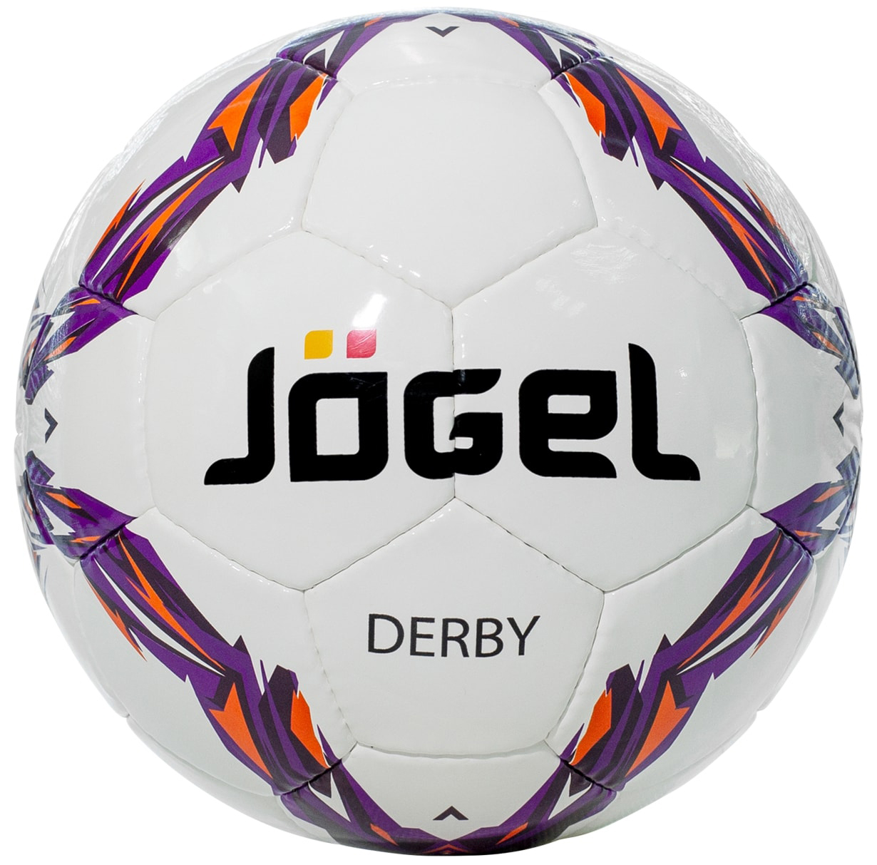 Мяч футбольный Jogel JS-560 Derby. Размер №5 мяч футбольный torres vision resposta fifa quality pro размер 5