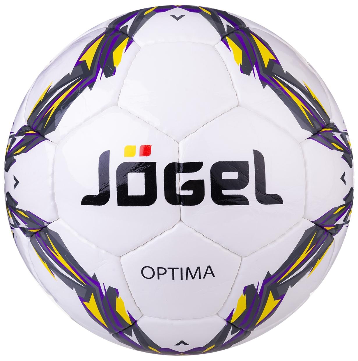 Мяч футзальный Jogel JF-410 Optima. Размер №4 все цены