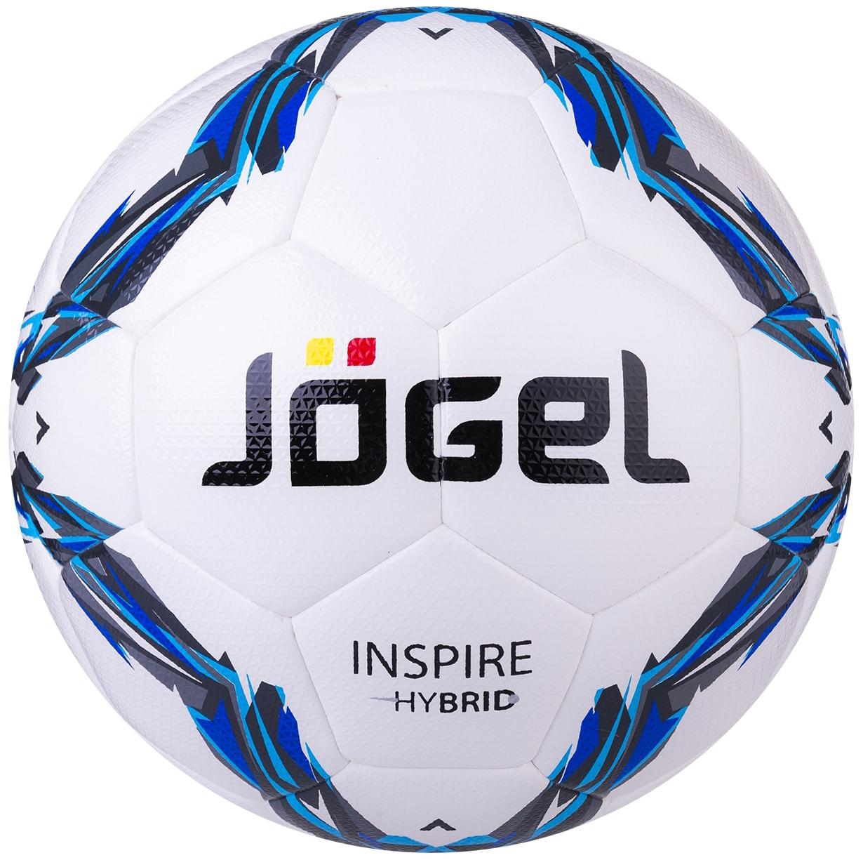 Мяч футзальный Jogel JF-600 Inspire. Размер №4 все цены