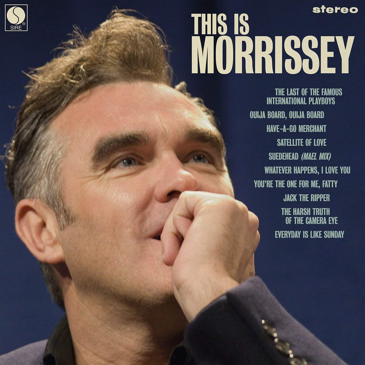 Morrissey Morrissey. This Is Morrissey (LP) morrissey morrissey your arsenal