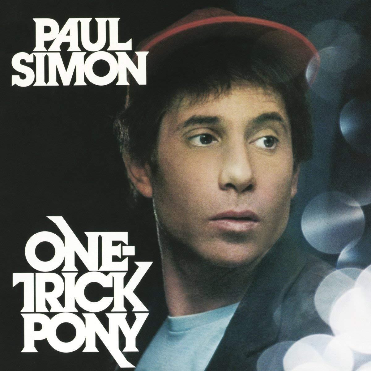 Пол Саймон Paul Simon. One-Trick Pony (LP) саймон хелси мария тодтенхаупт йерг штродтофф berliner rundfunkchor simon halsey morgenlicht