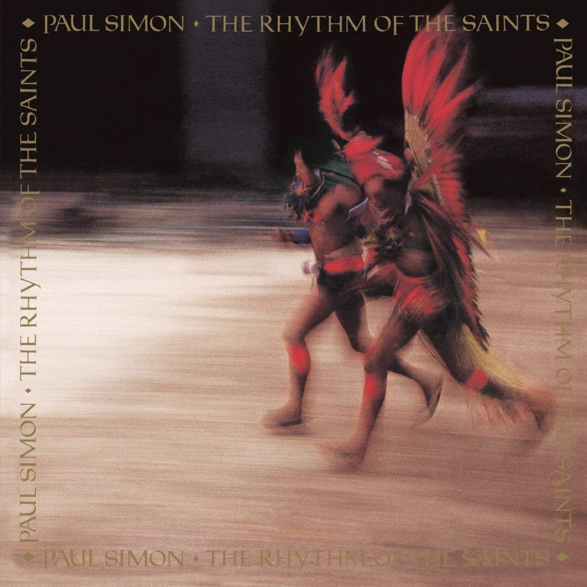 Пол Саймон Paul Simon. The Rhythm Of The Saints (LP) пол саймон paul simon still crazy after all these years lp
