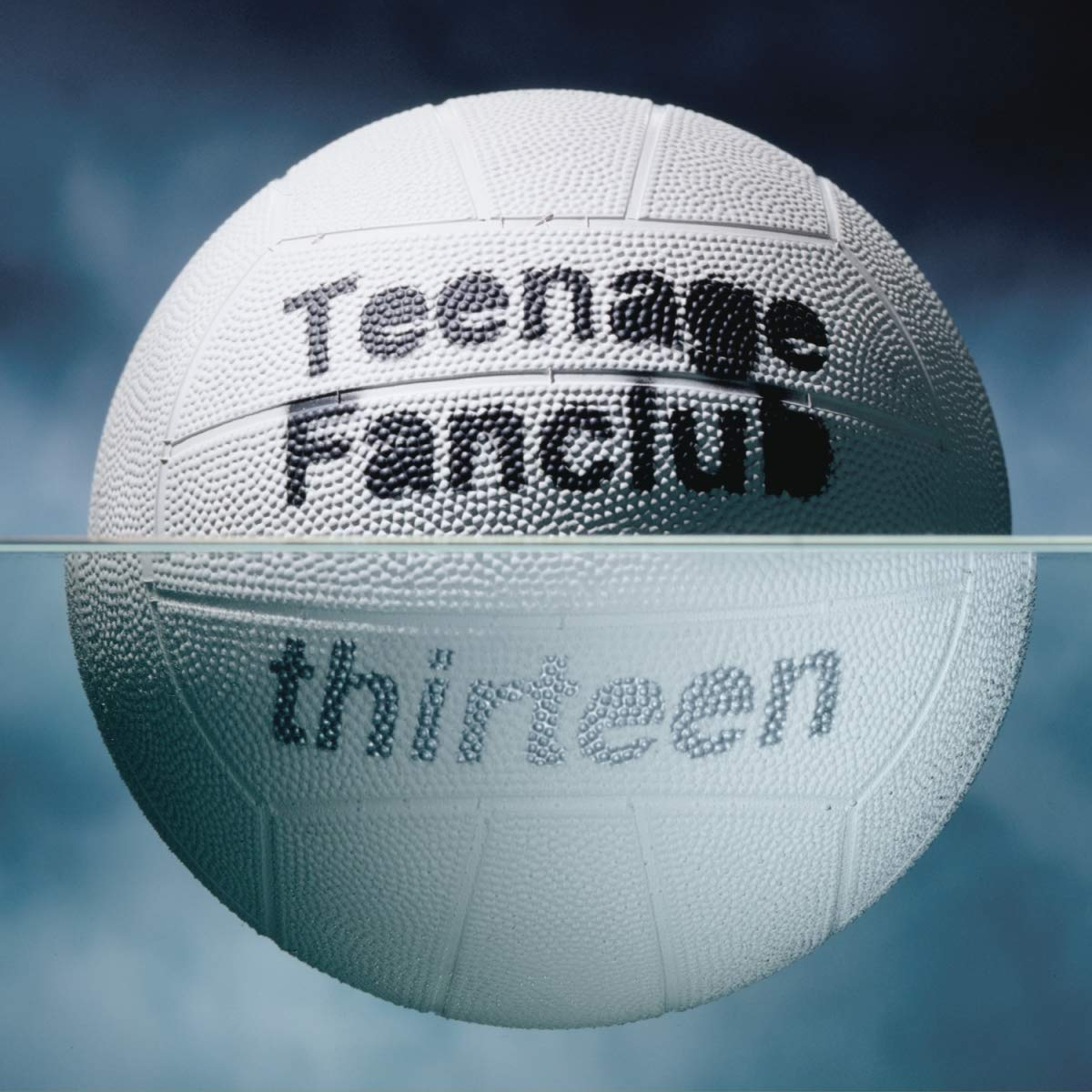 Teenage Fanclub. Thirteen (2LP) цена и фото