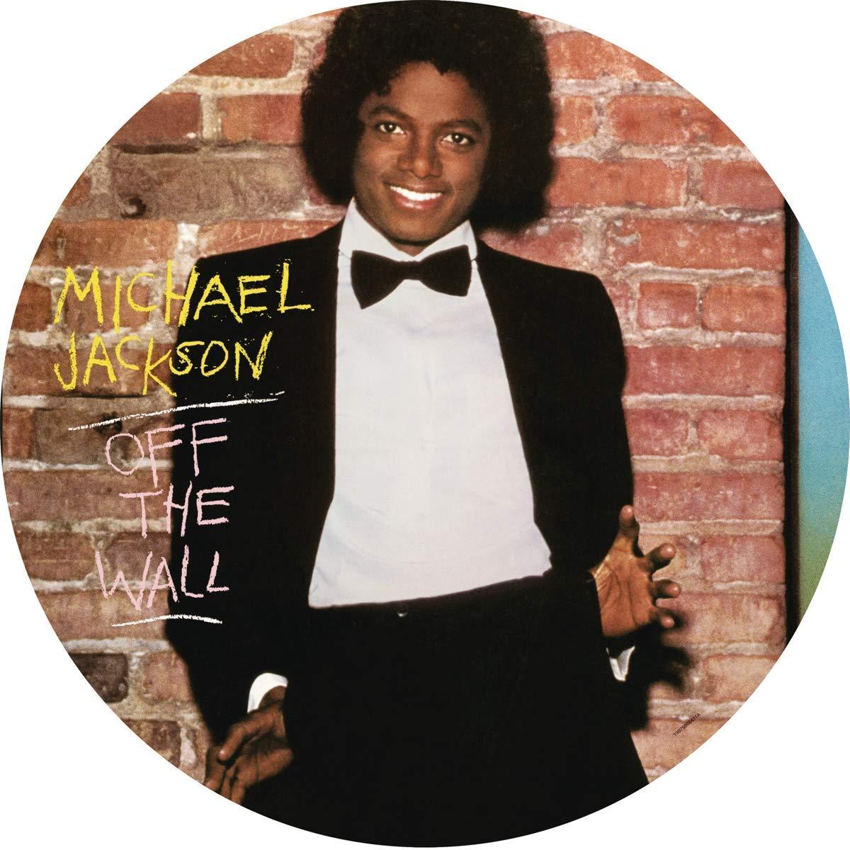 Майкл Джексон Michael Jackson. Off The Wall (LP) michael jackson michael jackson off the wall picture