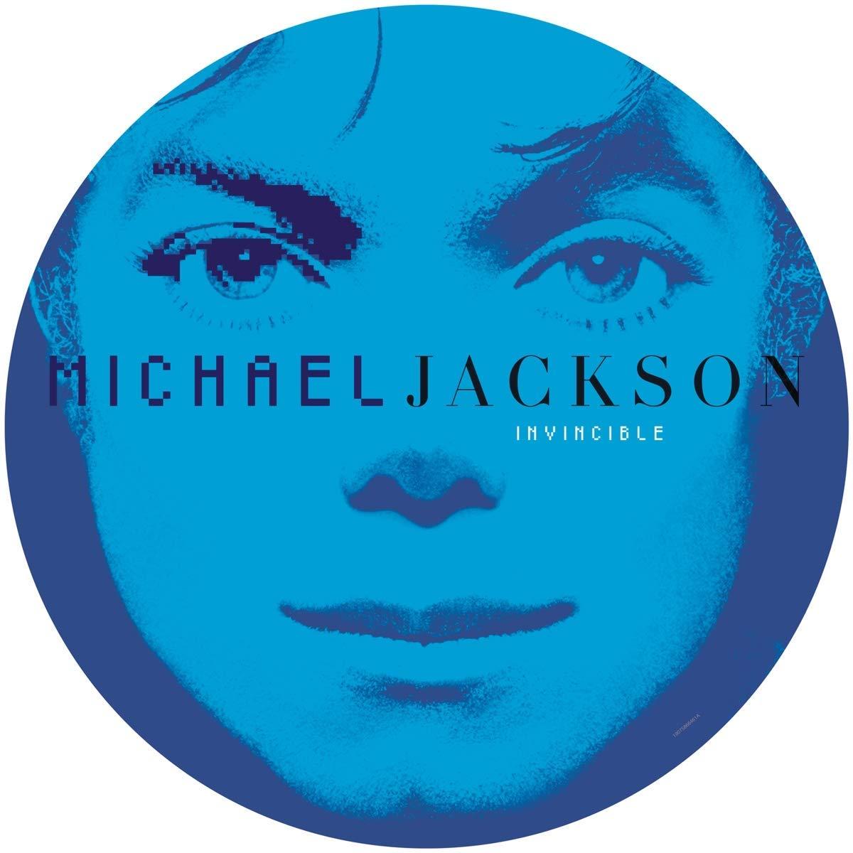 Майкл Джексон Michael Jackson. Invincible (2 LP) michael jackson michael jackson dangerous 2 lp picture