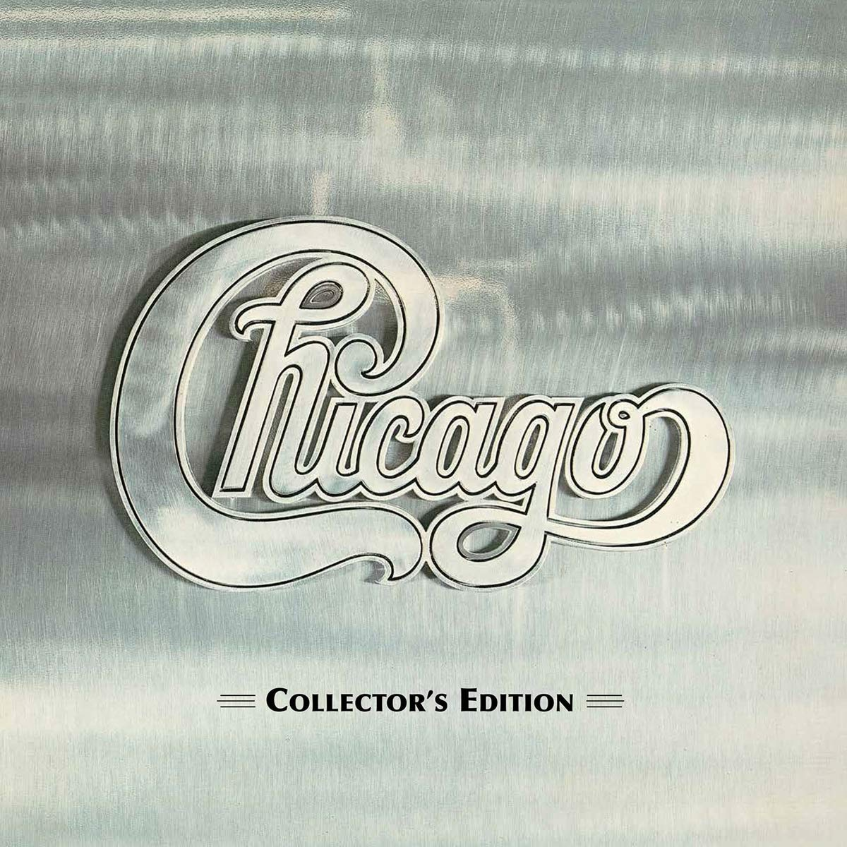 Chicago Chicago. Chicago II. Collector's Editions (2 LP + 2 CD + DVD) chicago chicago 16