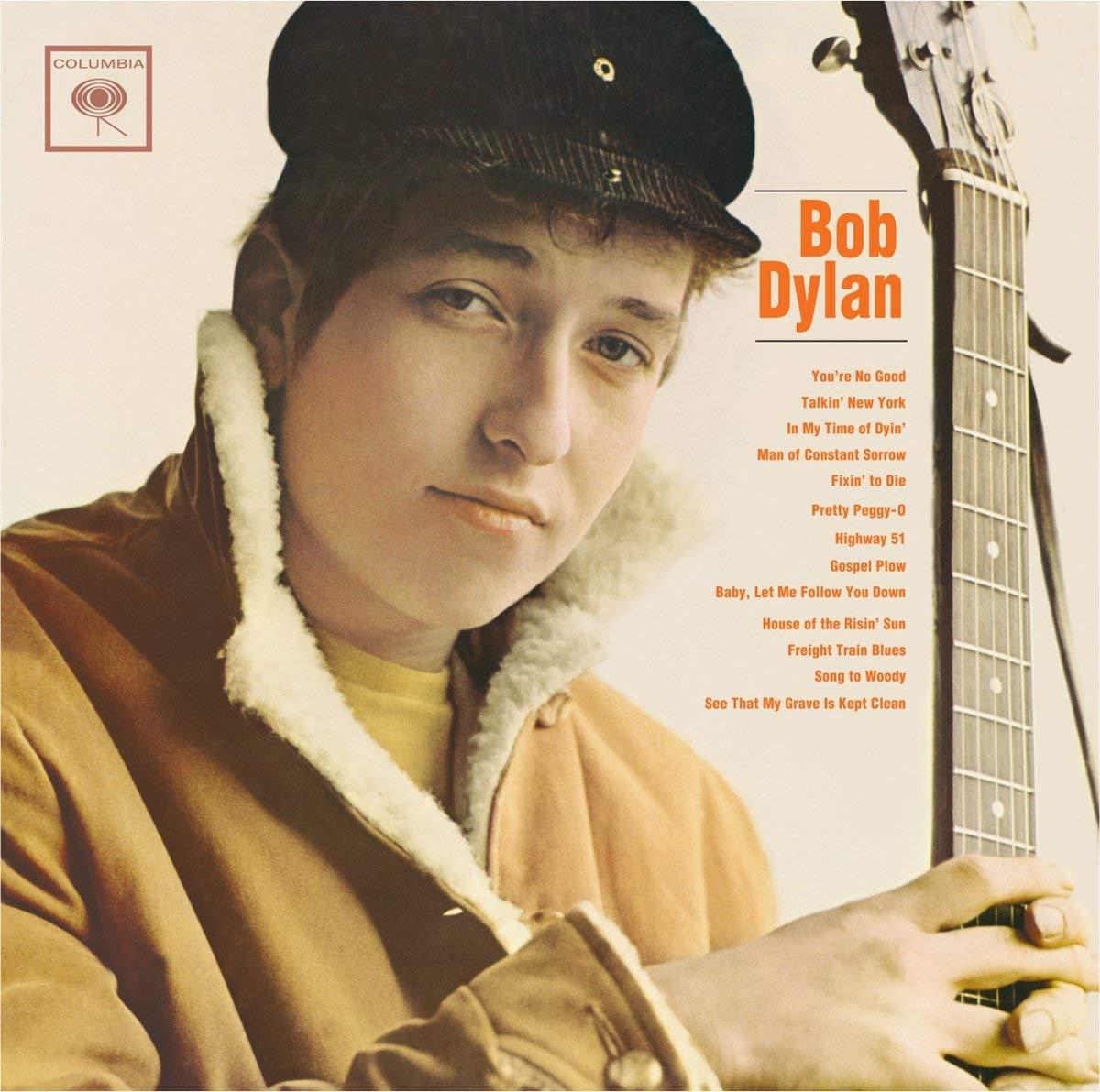 Боб Дилан Bob Dylan. Bob Dylan (LP) bob dylan bob dylan tempest