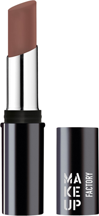 Губная помада Make Up Factory Mat Lip Stylo, матовая, оттенок №18, 2,1 г