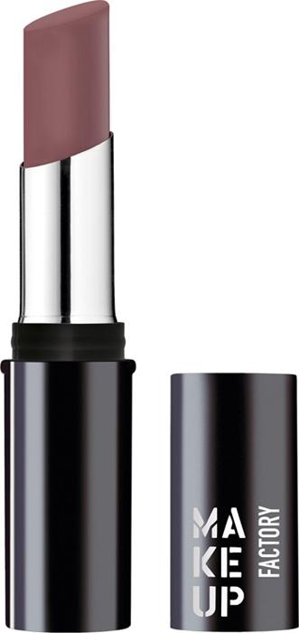 Губная помада Make Up Factory Mat Lip Stylo, матовая, оттенок №23, 2,1 г