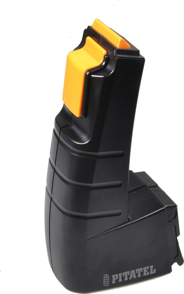 Аккумулятор для инструмента Pitatel для FESTOOL. TSB-002-FES12A-30M аккумулятор для инструмента dewalt pitatel tsb 021 de24 30m черный
