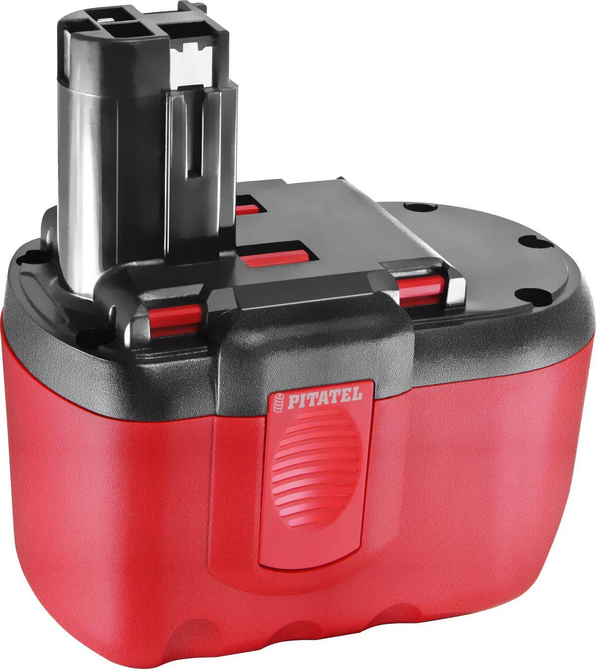 Аккумулятор для инструмента Pitatel для BOSCH. TSB-008-BOS24A-30M цена