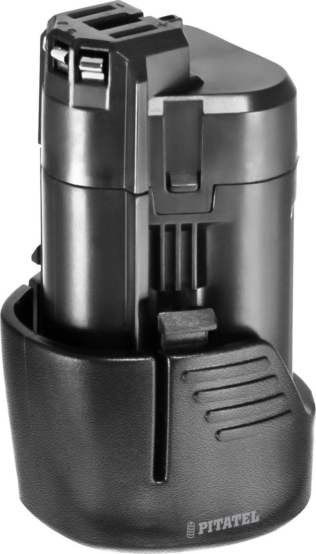 Аккумулятор для инструмента Pitatel для BOSCH. TSB-010-BOS10-15L батарея аккумуляторная для инструмента pitatel для bosch 2607336780 4 0ah 10 8v