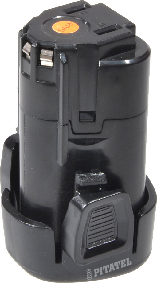 Аккумулятор для инструмента Pitatel для BLACK&DECKER. TSB-012-BD12C-20L цена и фото