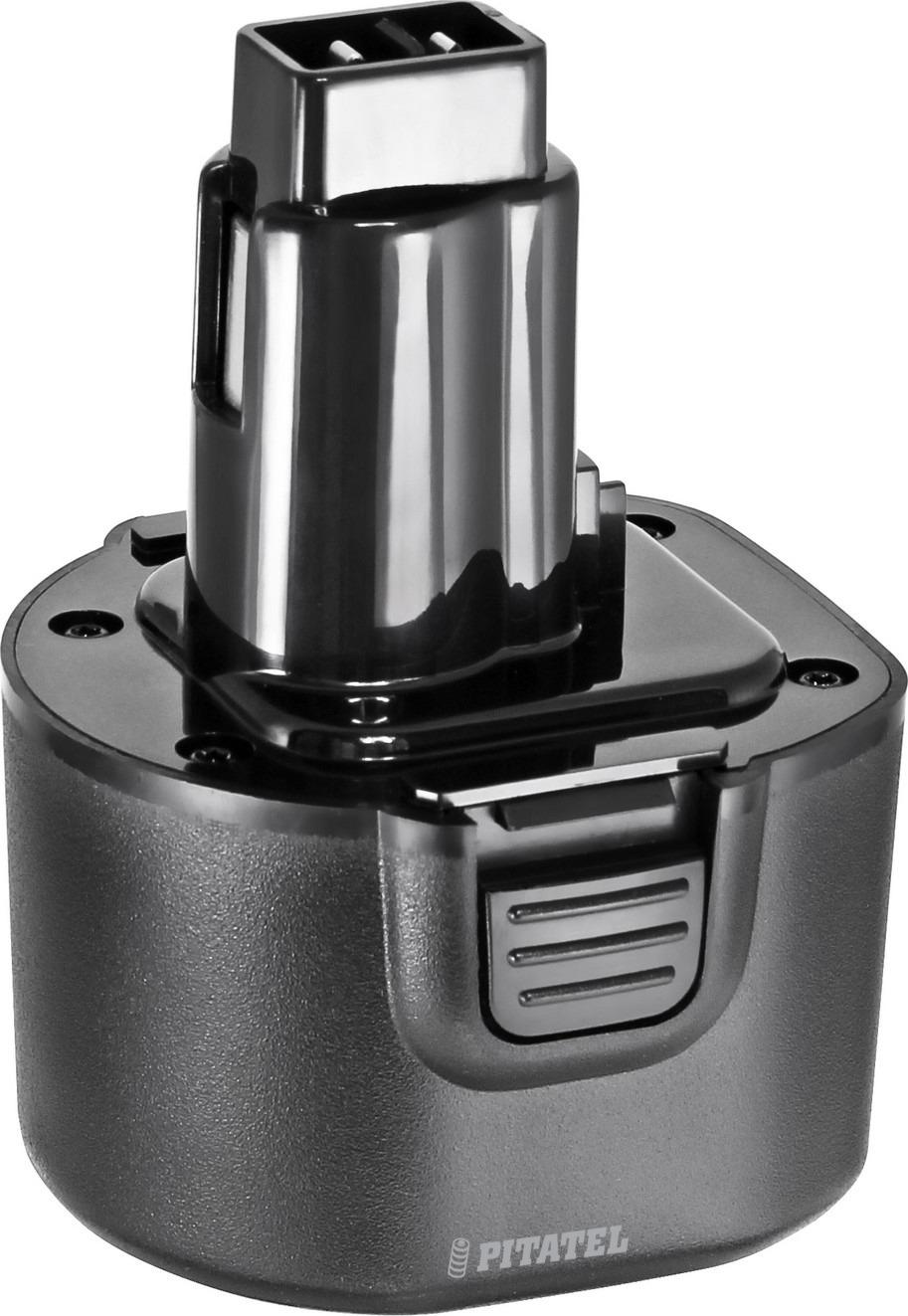 Аккумулятор для инструмента Pitatel для DEWALT. TSB-014-DE96-30M аккумулятор для инструмента pitatel для makita tsb 038 mak96stick 30m