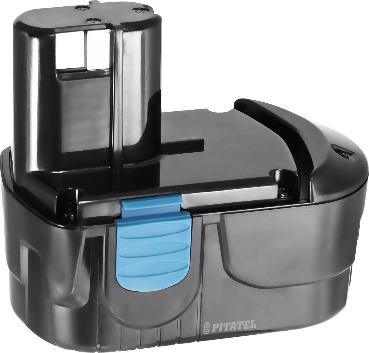 Аккумулятор для инструмента Pitatel для HITACHI. TSB-024-HIT18B-30M аккумулятор для инструмента pitatel для hitachi tsb 062 hit72 30m