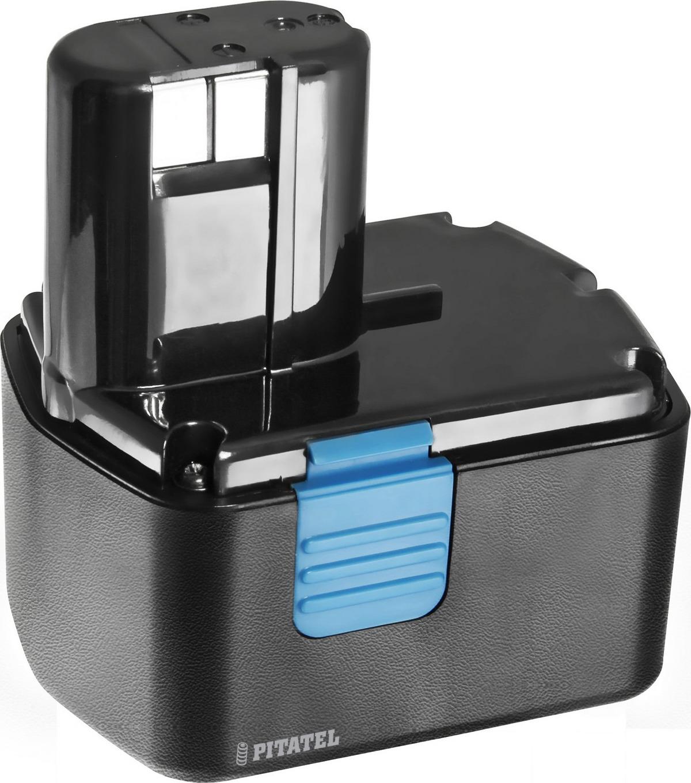 Аккумулятор для инструмента Pitatel для HITACHI. TSB-025-HIT14A-15C projector lamp for hitachi cp wx410 bulb p n dt00911 78 6969 9947 9 220w uhb id lmp1283