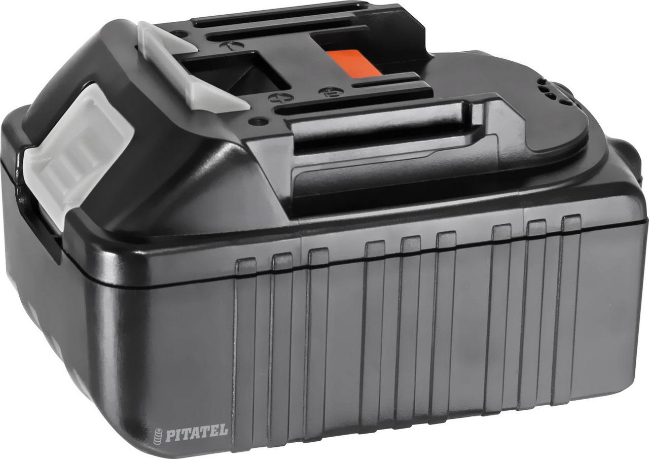 Аккумулятор для инструмента Pitatel для MAKITA. TSB-041-MAK18B-40L акриловая ванна marka one raguza 180х80 с гидромассажем intense
