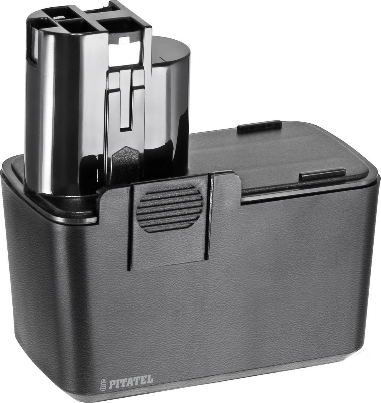 Аккумулятор для инструмента Pitatel для BOSCH. TSB-047-BOS96B-13C батарейки sony 335 sr512swn pb 1шт