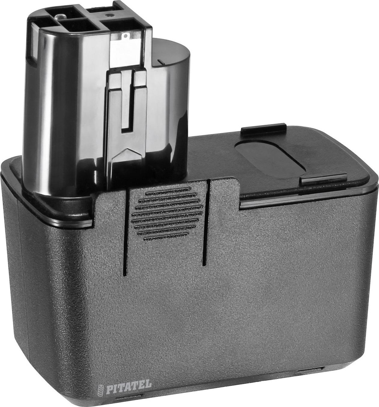 Аккумулятор для инструмента Pitatel для BOSCH. TSB-049-BOS12C-15C