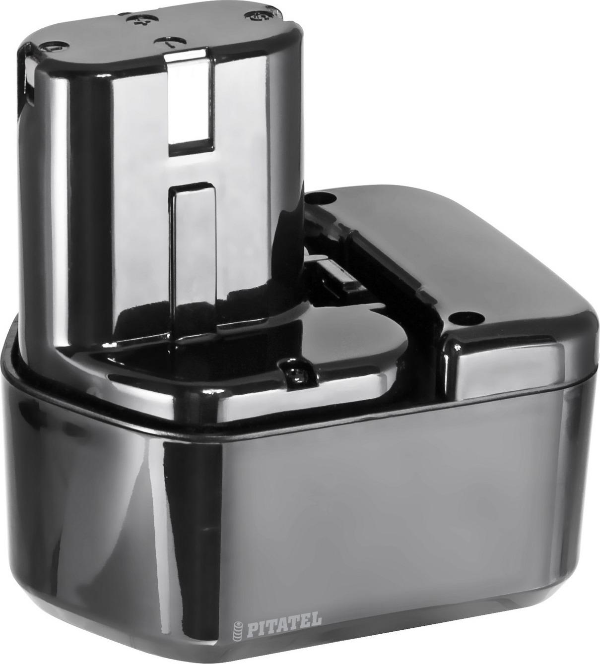 Аккумулятор для инструмента Pitatel для HITACHI. TSB-061-HIT12B-21M все цены