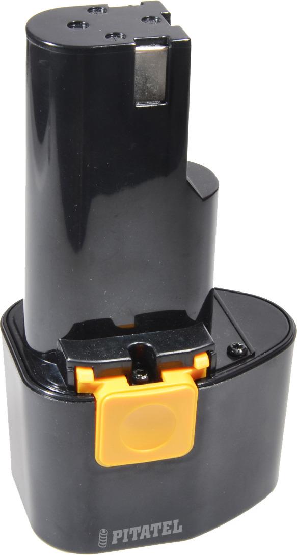 Аккумулятор для инструмента Pitatel для MILWAUKEE. TSB-064-MIL96A-20C цена и фото