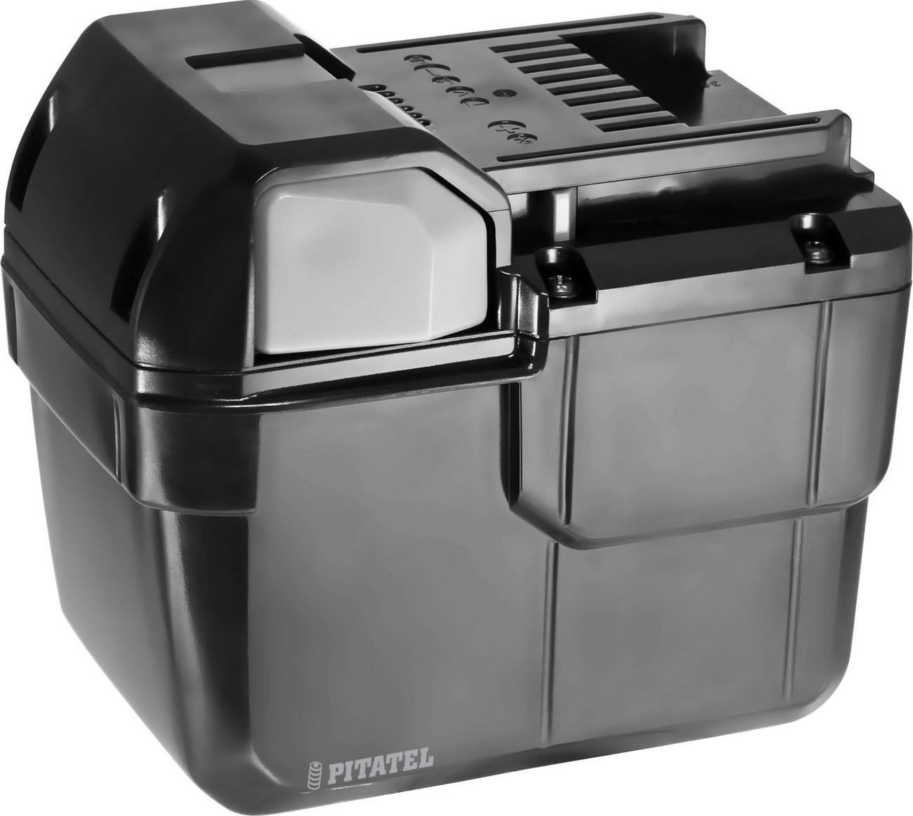 Фото - Аккумулятор для инструмента HITACHI Pitatel TSB-146-HIT36-30L, черный двухкамерный холодильник hitachi r vg 472 pu3 gbw