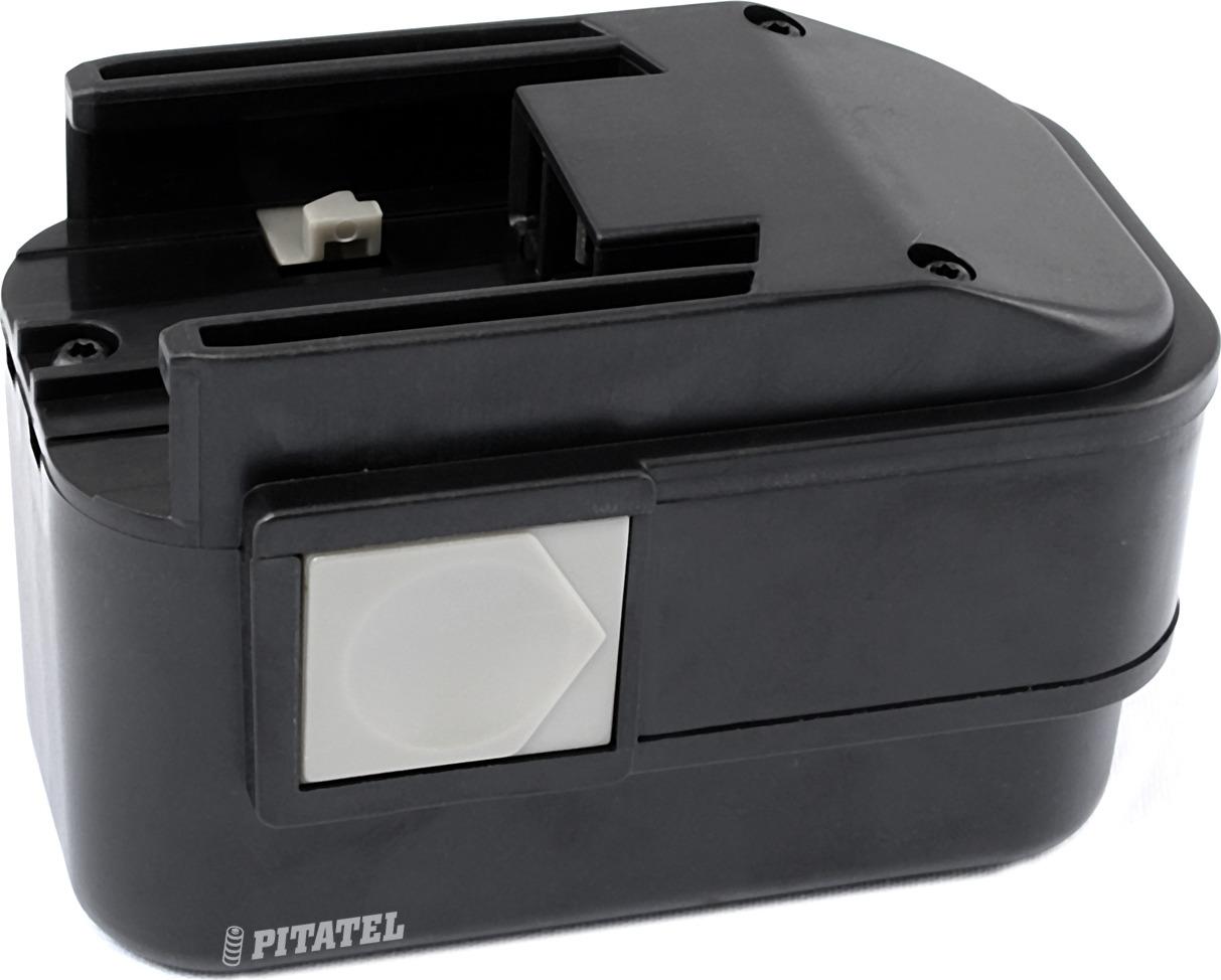 Аккумулятор для инструмента Pitatel для AEG. TSB-157-AE(G)96-15C аккумулятор aeg l1260 4932459181