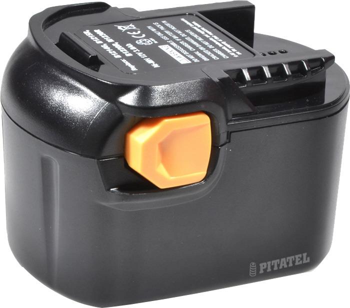 Аккумулятор для инструмента Pitatel для AEG. TSB-173-AE(G)12B-30M аккумулятор aeg l1260 4932459181