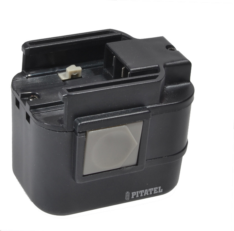 Аккумулятор для инструмента Pitatel для AEG. TSB-177-AE(G)72B-15C цена и фото