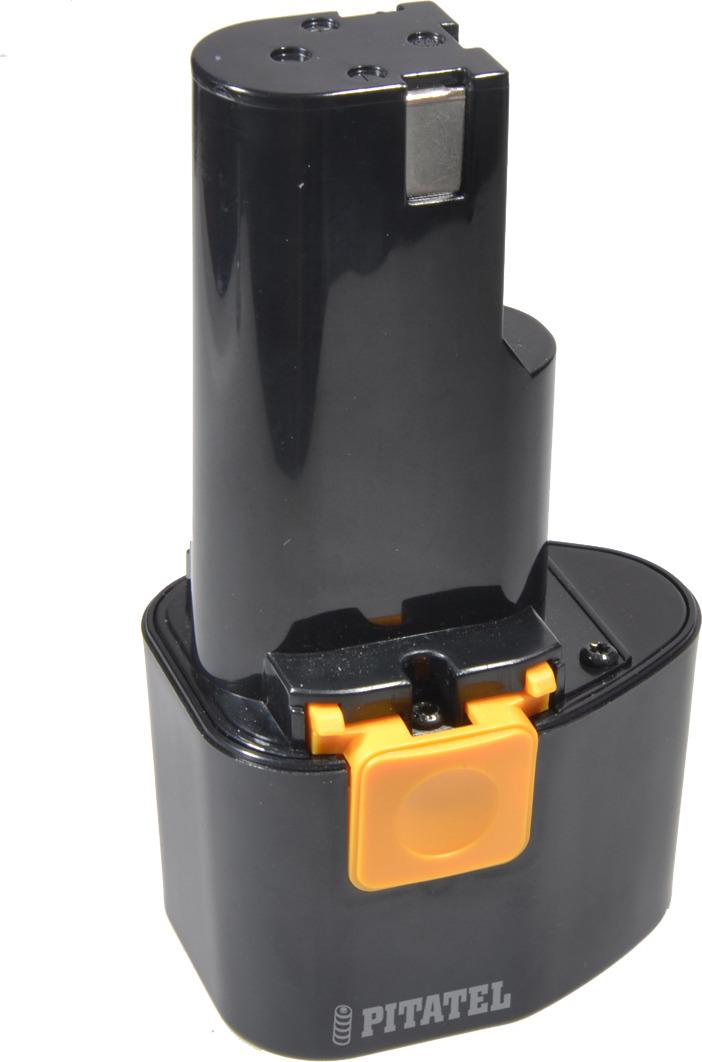 Фото - Аккумулятор для инструмента Pitatel для PANASONIC. TSB-181-PAN96B-20C аккумулятор для телефона pitatel seb tp100