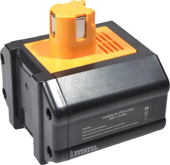 Фото - Аккумулятор для инструмента Pitatel для PANASONIC. TSB-182-PAN24-30M аккумулятор для телефона pitatel seb tp100