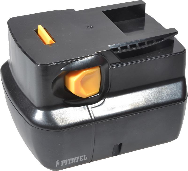 Аккумулятор для инструмента Pitatel TSB-186-RYO24-30M для RYOBI, черный аккумулятор для инструмента pitatel для makita tsb 038 mak96stick 30m
