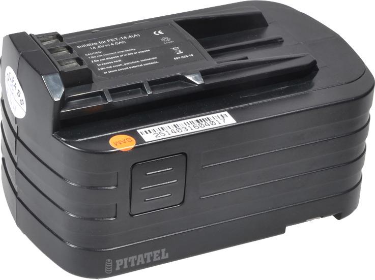 Фото - Аккумулятор для инструмента Pitatel для FESTOOL. TSB-197-FES14-30L аккумулятор
