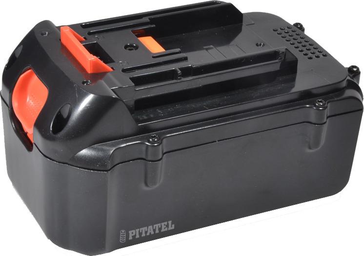 Аккумулятор для инструмента Pitatel для MAKITA. TSB-204-MAK36-40L аккумулятор для инструмента pitatel для makita tsb 034 mak14a 33m