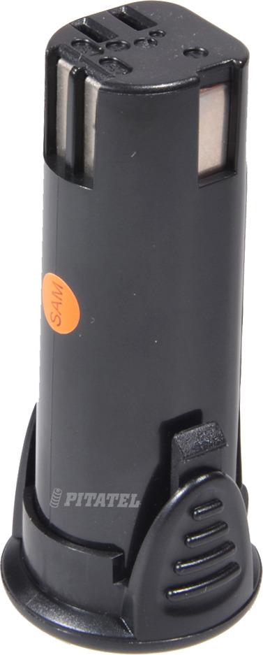 Фото - Аккумулятор для инструмента Pitatel для PANASONIC. TSB-205-PAN3.6B-20L аккумулятор