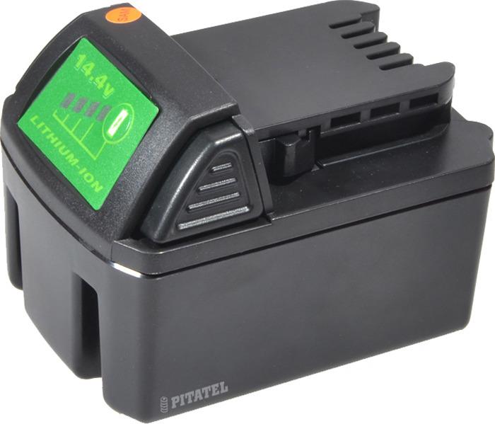 Фото - Аккумулятор для инструмента Pitatel для MILWAUKEE. TSB-210-MIL14C-40L аккумулятор для телефона pitatel seb tp100