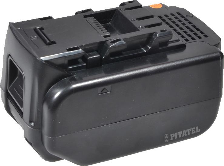 Аккумулятор для инструмента Pitatel для PANASONIC. TSB-215-PAN21.6-40L цена и фото