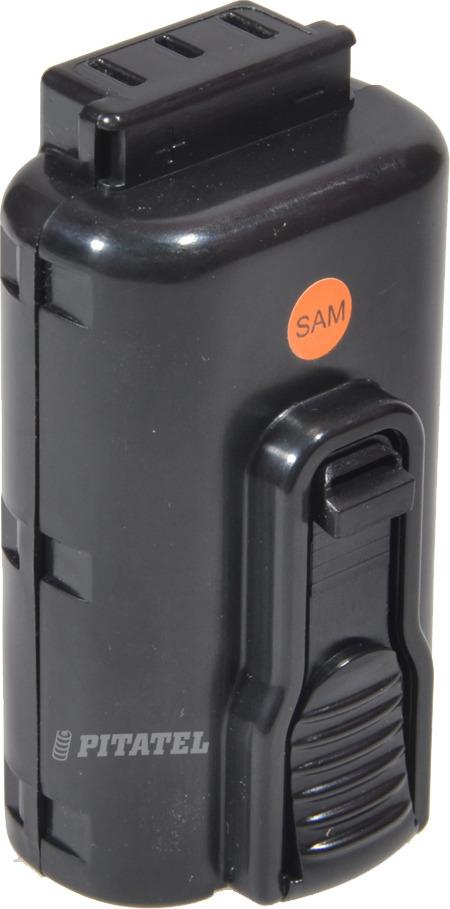 Аккумулятор для инструмента Pitatel для PASLODE. TSB-224-PAS74-20L аккумулятор для телефона pitatel seb tp214