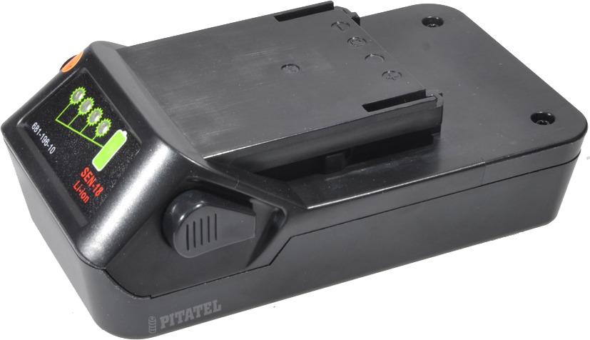 Аккумулятор для инструмента Pitatel для SENCO. TSB-225-SEN18-20L цена и фото