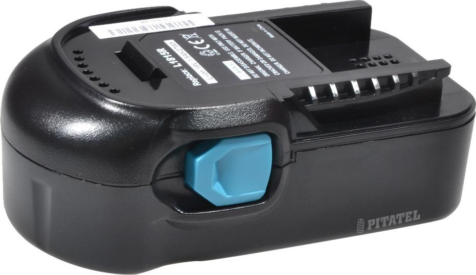 Аккумулятор для инструмента Pitatel для AEG. TSB-228-AE(G)18-15L аккумулятор aeg l1260 4932459181